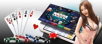 Pendekatan Metodis Menang Situs Poker Online