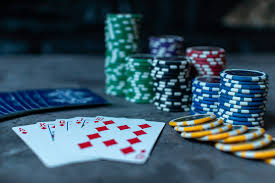 Pecinta Game Agen Poker Indonesia