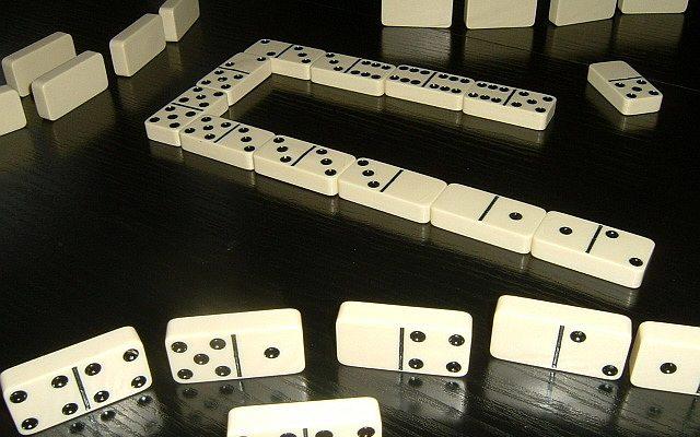 Inilah Trik Domino qq Online melalui Teknik yang Tepat