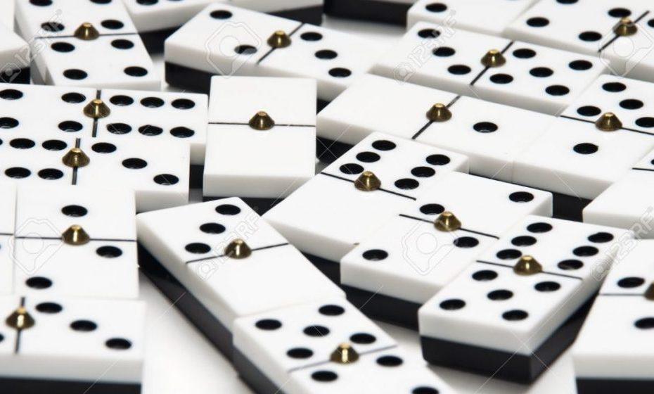 Cara Bermain Domino Online bagi Pemula
